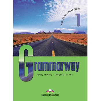 GRAMMARWAY 1 Student's Book without Answers