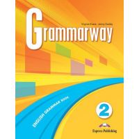 GRAMMARWAY 2 S'S RUSSIAN ED. with Answers