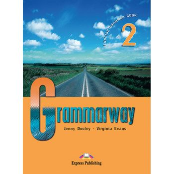 GRAMMARWAY 2 Student's Book without Answers