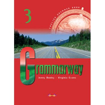 GRAMMARWAY 3 Student's Book without Answers