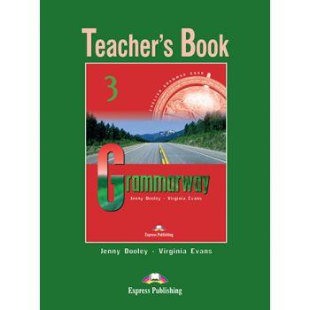 GRAMMARWAY 3 Teacher's Book