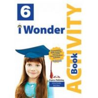 i-WONDER 6 ACTIVITY BOOK WITH DIGIBOOKS APPLICATION