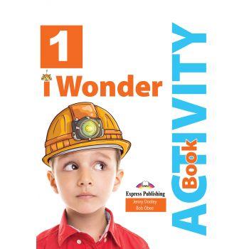 i-WONDER 1 ACTIVITY BOOK