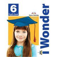 i-WONDER 6 PUPIL'S BOOK