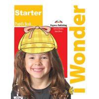 i-WONDER  STARTER PUPIL'S BOOK