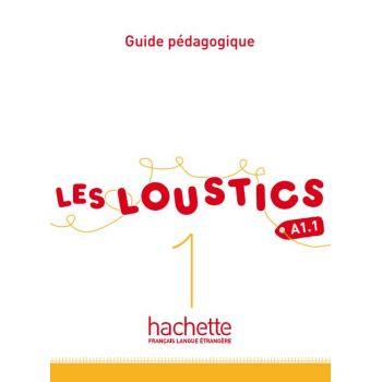 Les Loustics 1: Guide pédagogique
