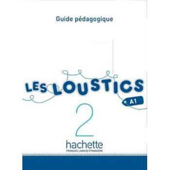 Les Loustics 2: Guide pédagogique