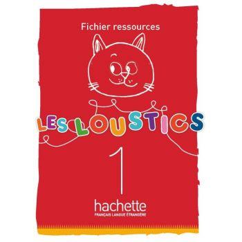 Les Loustics 1: Fichier ressources