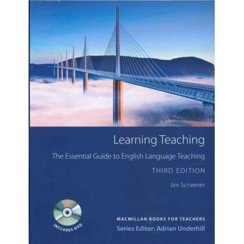 Learning Teaching 3rd Edition with DVD-ROM Pack