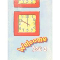 WELCOME POSTERS SET 2 PACK