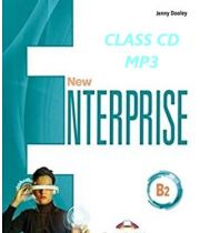 NEW ENTERPRISE B2 MP3 CD