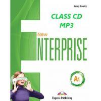 NEW ENTERPRISE A1 MP3 CD