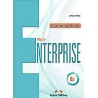 NEW ENTERPRISE B2 GRAMMAR BOOK