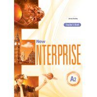 NEW ENTERPRISE A2 TEACHER'S BOOK