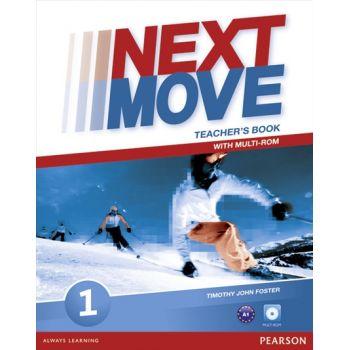 Next Move 1 Teacher's Book