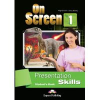 ON SCREEN 1 PRESENTATION SKILLS STUDENTS BOOK