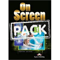 ON SCREEN 1 STUDENTS BOOK INTERNATIONAL (WITH DIGIBOOK APP)