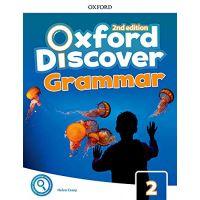 Oxford Discover Second Edition 2 Grammar Book