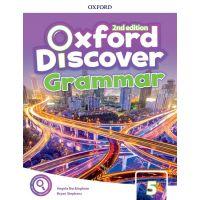 Oxford Discover Second Edition 5 Grammar Book