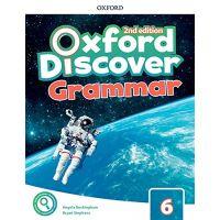 Oxford Discover Second Edition 6  Grammar Book