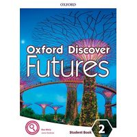 Oxford Discover Futures 2 Student's Book