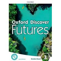 Oxford Discover Futures 3 Student's Book