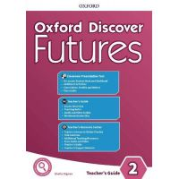 Oxford Discover Futures 2 Teachers Guide Pack