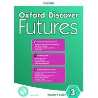Oxford Discover Futures 3 Teachers Guide Pack
