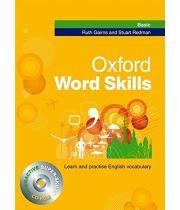 Oxford Word Skills Basic Student's Book & CD-ROM