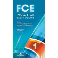 FCE PRACTICE EXAM PAPERS 1 Class CD MP3