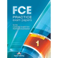 FCE PRACTICE EXAM PAPERS 1 Student's Book