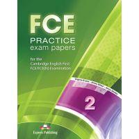 FCE PRACTICE EXAM PAPERS 2 Student's Book
