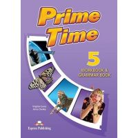 Prime Time 5 Workbook & Grammar Book