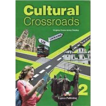 CULTURAL CROSSROADS 2 CD