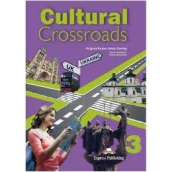 CULTURAL CROSSROADS 3 CD