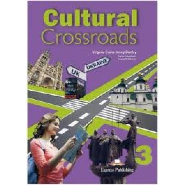 CULTURAL CROSSROADS 3 STUDENT'S BOOK
