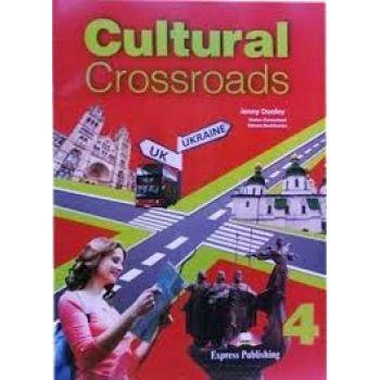 CULTURAL CROSSROADS 4 CD