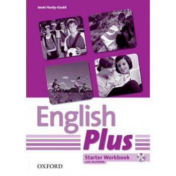 English Plus Starter WoorkBook