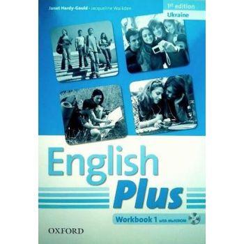 English Plus 1 WoorkBook