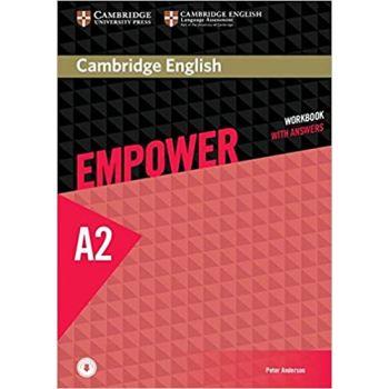 Empower Level A2 Work Book