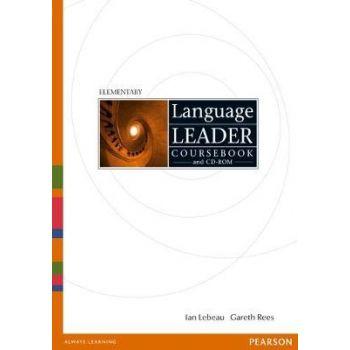 Language Leader Elementary Workbook