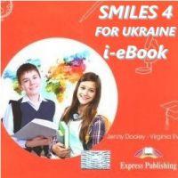 SMILES 4 FOR UKRAINE i-eBook