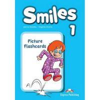 SMILES 1 FOR UKRAINE PICTURE FLASHCARDS