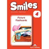 SMILES 4 FOR UKRAINE PICTURE FLASHCARDS