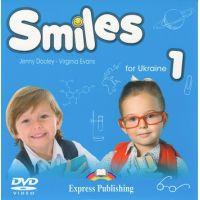 SMILES 1 FOR UKRAINE DVD PAL