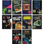 Книжки іспанською мовою