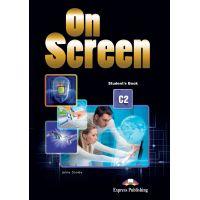 ON SCREEN C2 STUDENTS BOOK  INTERNATIONAL