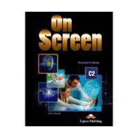 ON SCREEN C2 TEACHERS BOOK