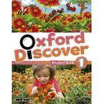 Oxford Discover 2E