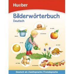 Bilderwörterbuch Deutsch